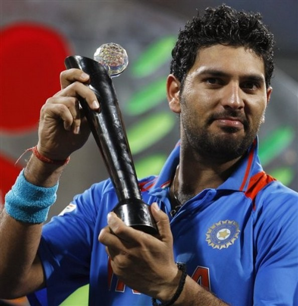 Will Miss You Yuvi
